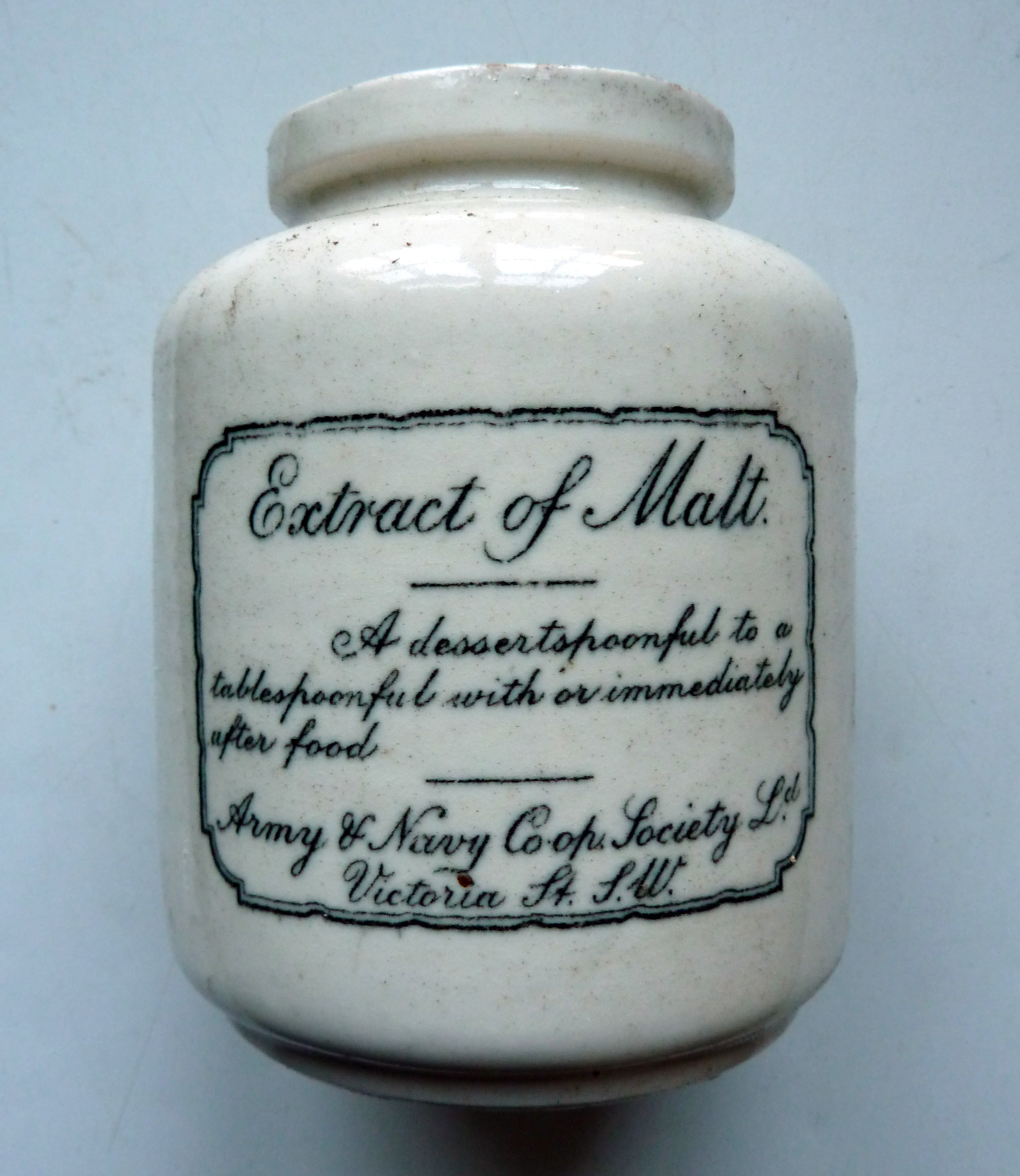 Extract of Malt