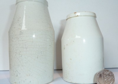 Paste Jars