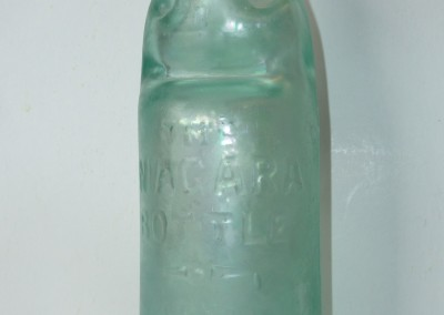 'The Niagara' Codd Bottle
