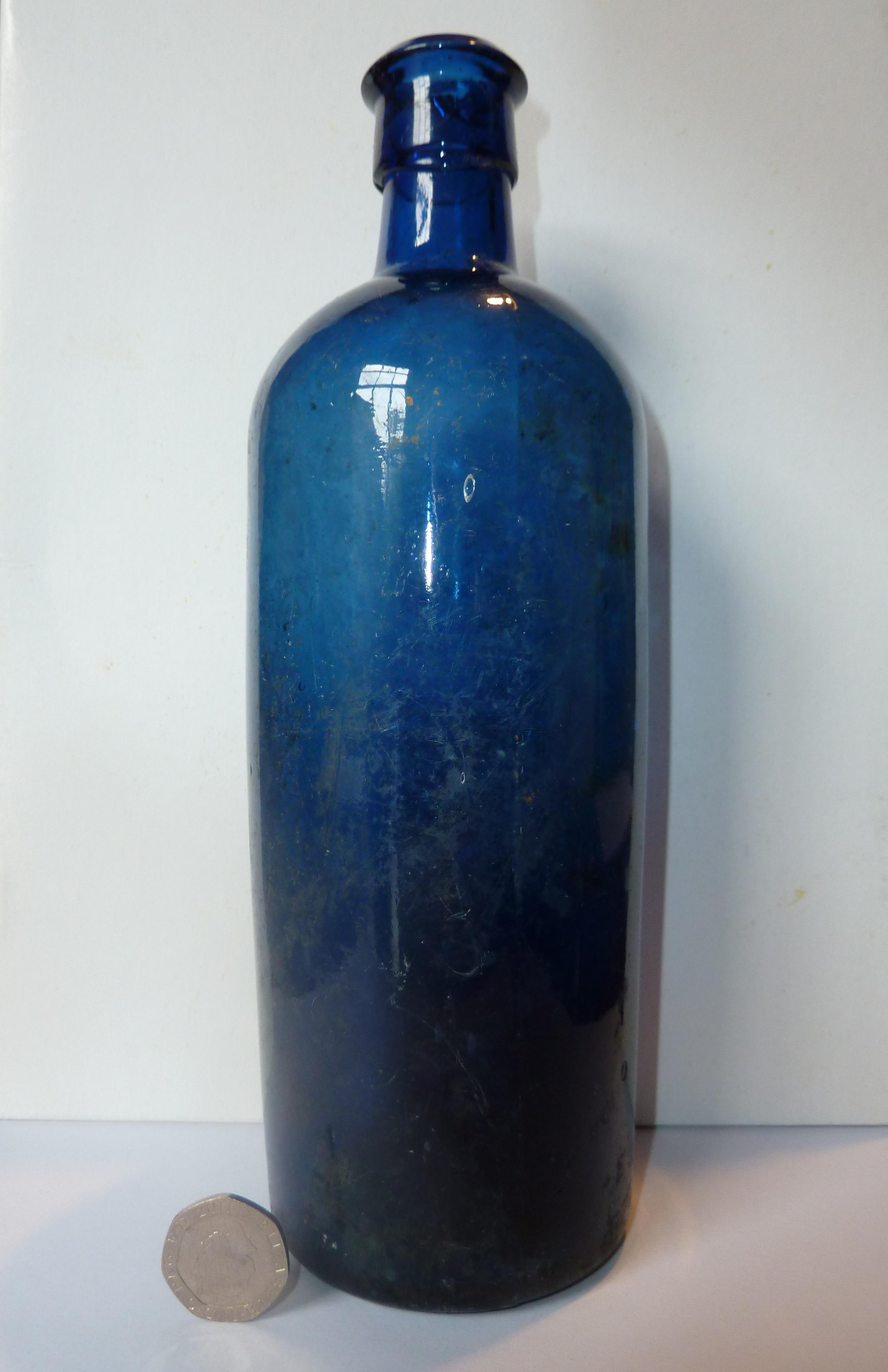 Chemist's Bottle