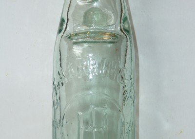 Codd Bottle