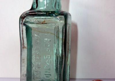Dye Bottle