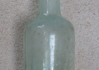 Large sauce bottle