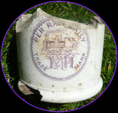 Railway Jar