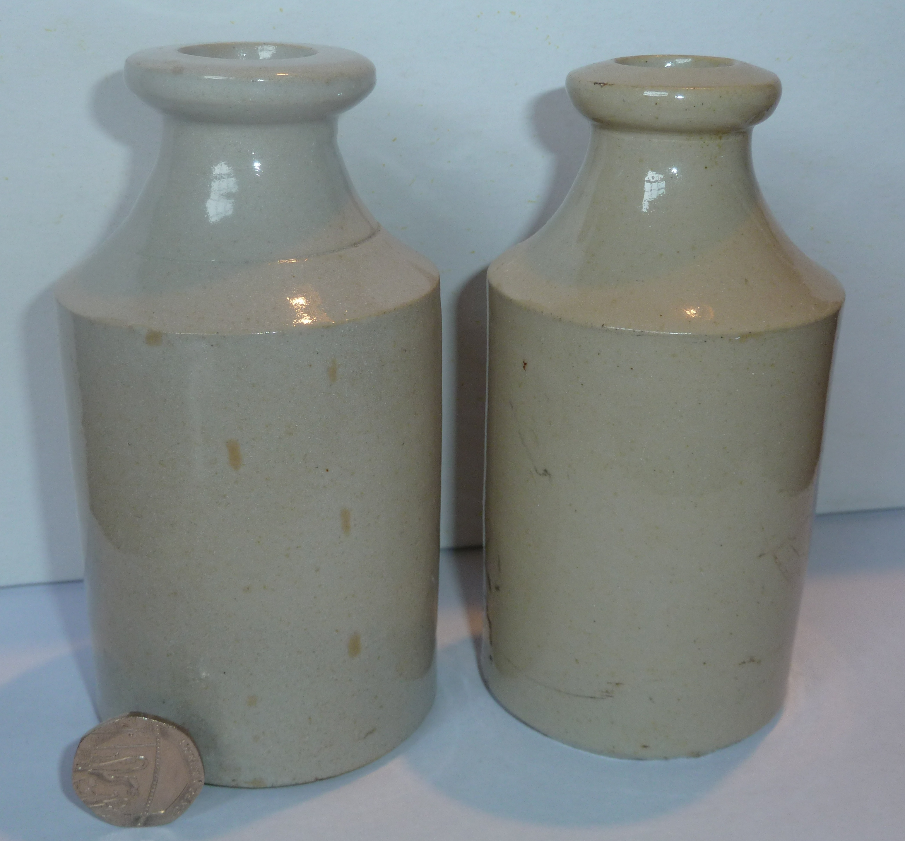 Furniture Cream Bottles