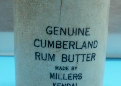 Butter Jar