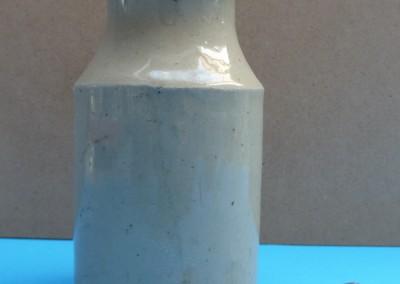 Gold Leaf Paint Bottle
