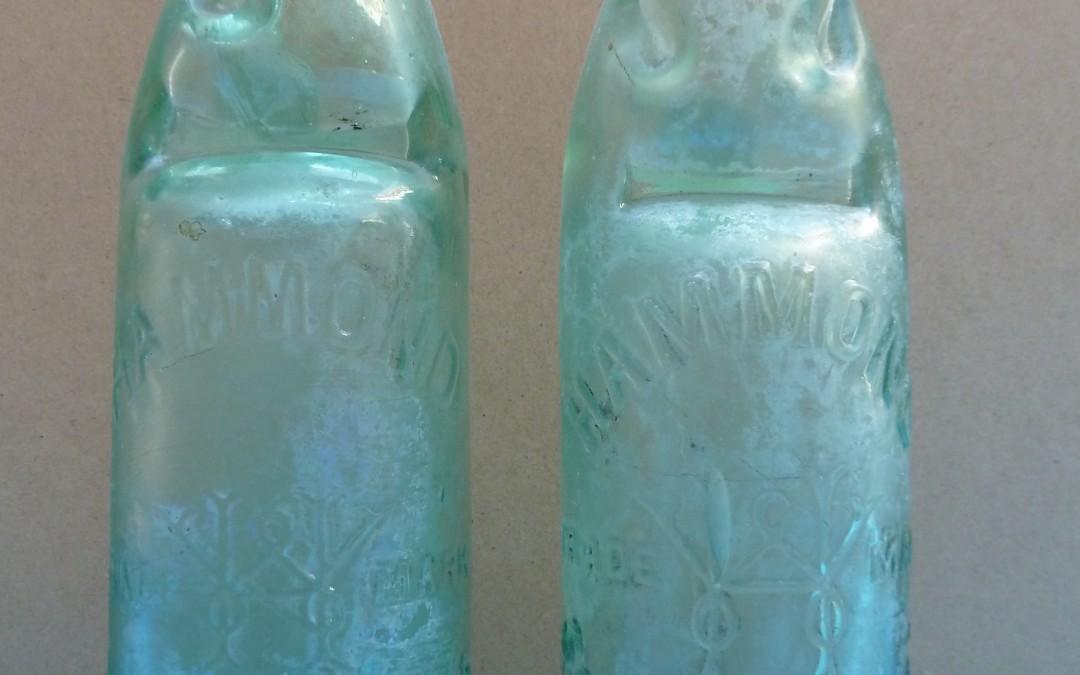 Codd Bottles