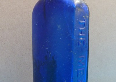 Hair Restorer Bottle