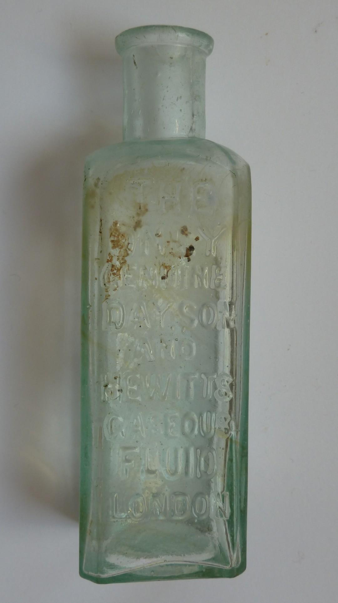 Vet's Bottle