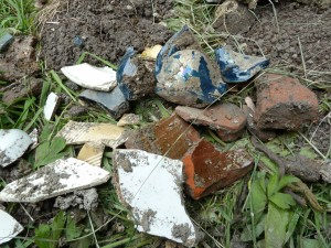 19th-century rubbish