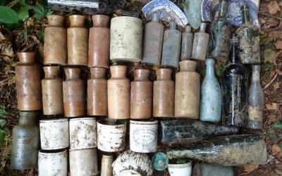 A Norfolk Rectory: Part 2