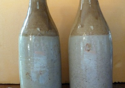 Ginger Beer Bottles