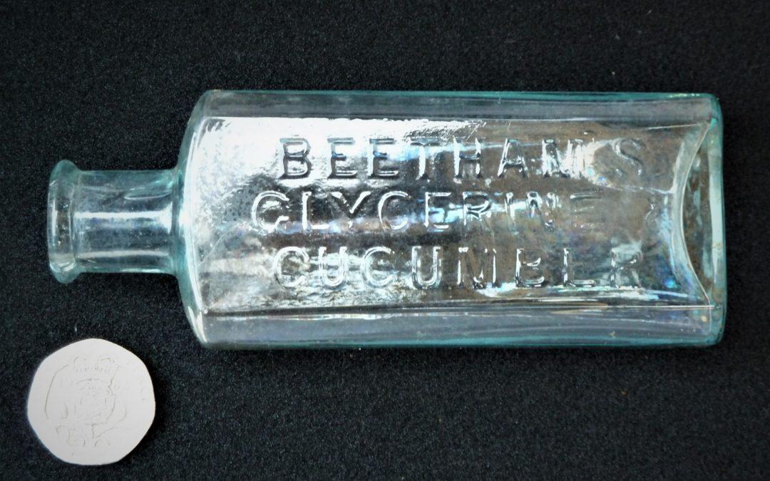 Beethams Glycerine and Cucumber