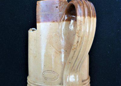 Half-pint mug