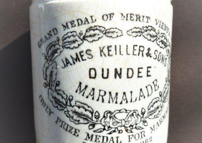 Keiller's Dundee marmalade